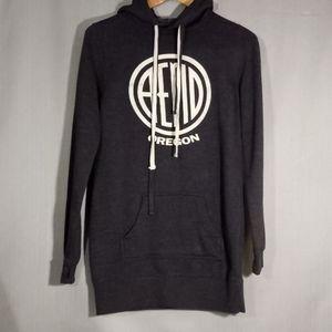 Bend Oregon hoodie size S (959)